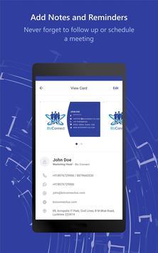 BizConnect Screenshot 10