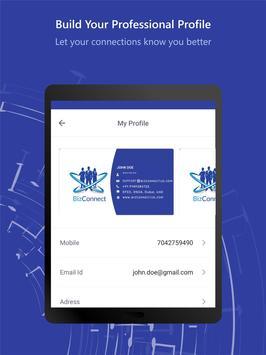 BizConnect screenshot 11