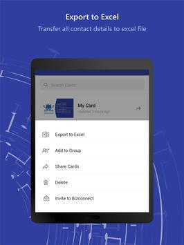 BizConnect screenshot 12