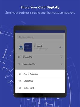 BizConnect screenshot 13