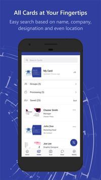 BizConnect screenshot 1