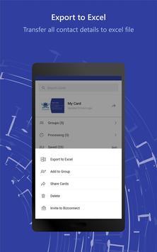 BizConnect screenshot 20