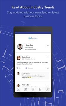BizConnect screenshot 23