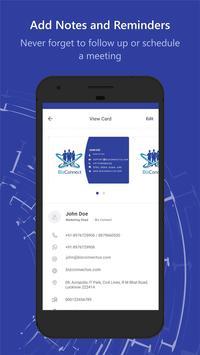 BizConnect screenshot 2