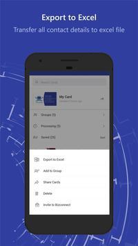 BizConnect screenshot 3