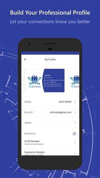 BizConnect screenshot 4