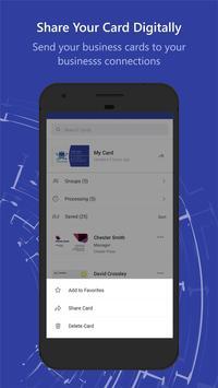 BizConnect screenshot 5
