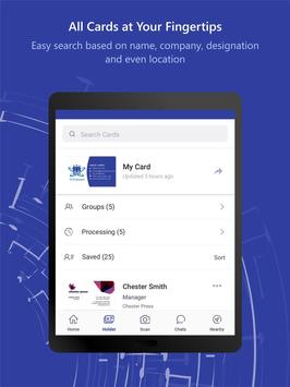 BizConnect screenshot 9