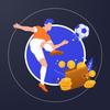 ikon BetWin - sports predictions
