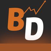 BetDiary icon
