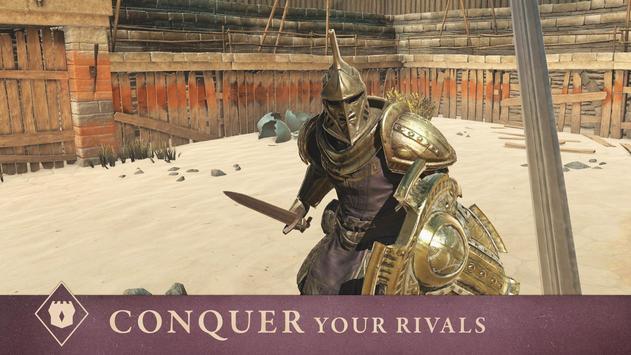 The Elder Scrolls: Blades imagem de tela 2