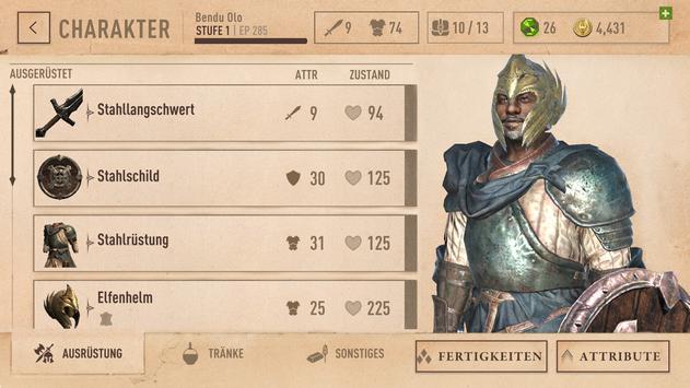 The Elder Scrolls: Blades Screenshot 6
