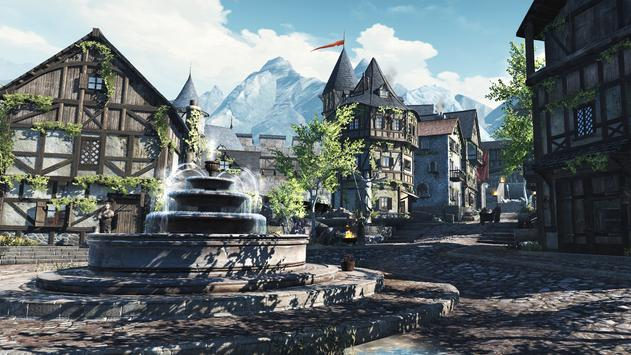 The Elder Scrolls: Blades captura de pantalla 5