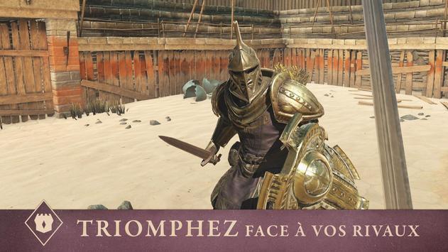 The Elder Scrolls: Blades capture d'écran 2