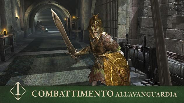 4 Schermata The Elder Scrolls: Blades