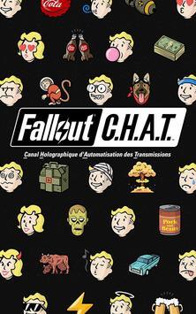 Fallout C.H.A.T. capture d'écran 6