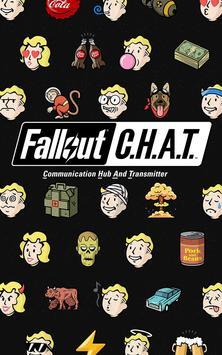 12 Schermata Fallout C.H.A.T.