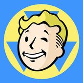 Fallout Shelter Zeichen