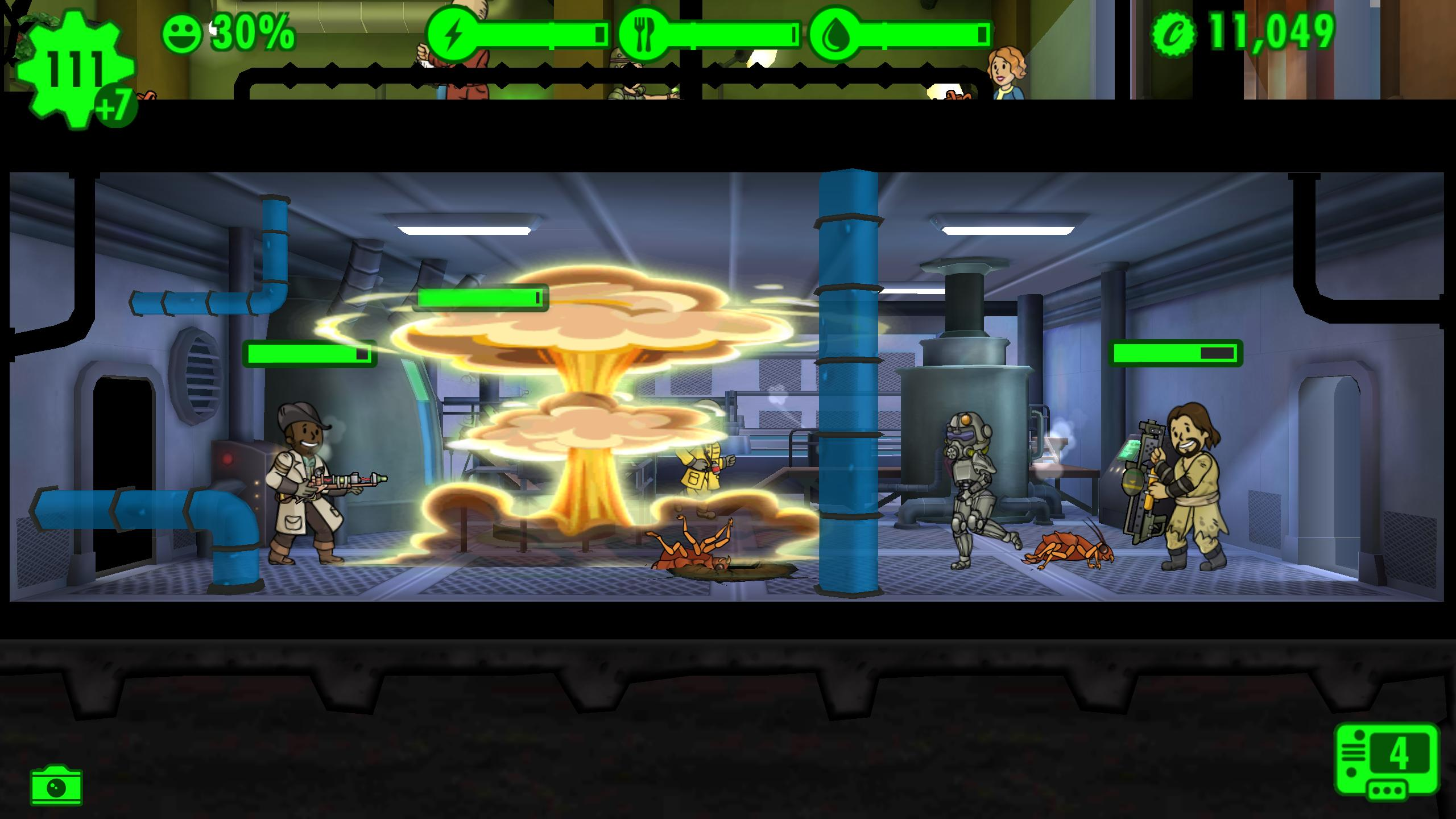 Fallout Shelter for Android - APK Download