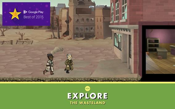 fallout shelter apk + data free download