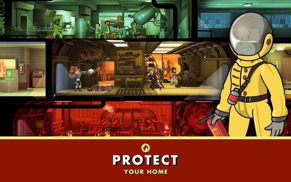 Fallout Shelter screenshot 19