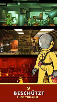 Fallout Shelter Screenshot 2