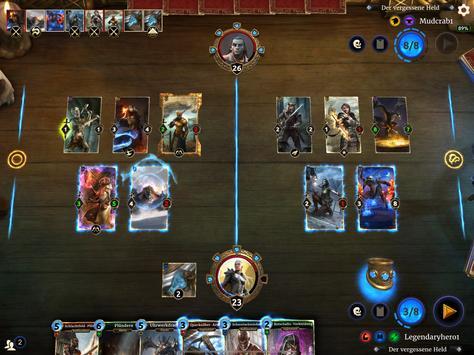The Elder Scrolls: Legends Screenshot 18