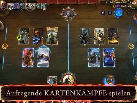 The Elder Scrolls: Legends Screenshot 14