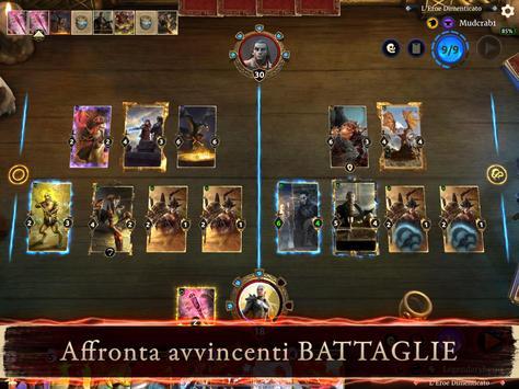 13 Schermata The Elder Scrolls: Legends