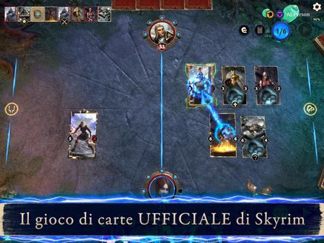 6 Schermata The Elder Scrolls: Legends