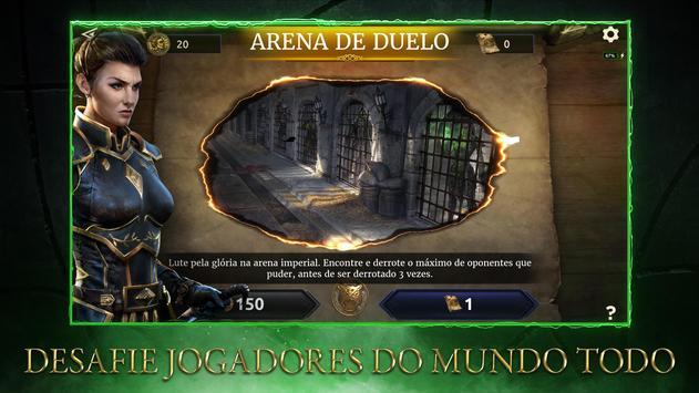 The Elder Scrolls: Legends imagem de tela 3