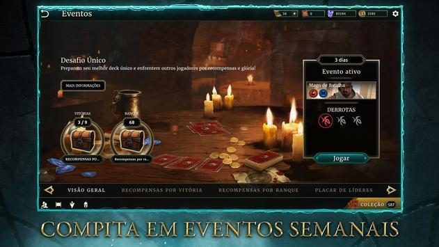 The Elder Scrolls: Legends imagem de tela 1