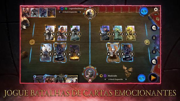 The Elder Scrolls: Legends imagem de tela 5