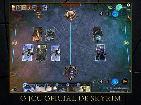 The Elder Scrolls: Legends imagem de tela 10
