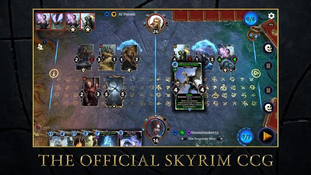 The Elder Scrolls: Legends screenshot 2