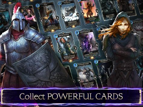 The Elder Scrolls: Legends скриншот 14