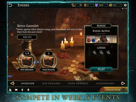 The Elder Scrolls: Legends screenshot 9