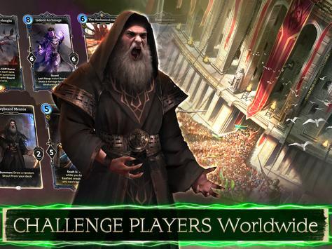 11 Schermata The Elder Scrolls: Legends
