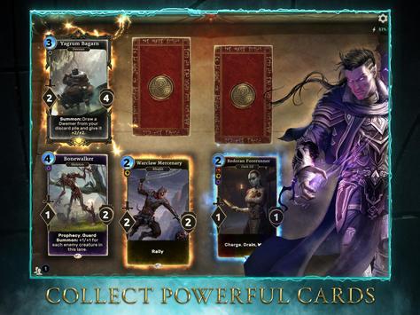 The Elder Scrolls: Legends screenshot 22