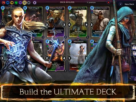 The Elder Scrolls: Legends скриншот 12