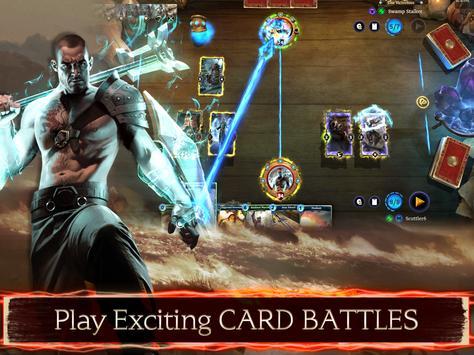 The Elder Scrolls: Legends screenshot 13