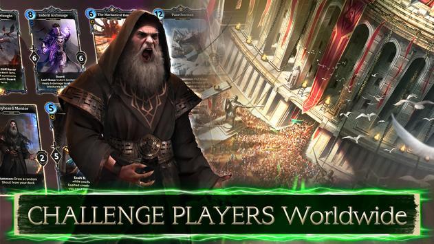 The Elder Scrolls: Legends screenshot 1