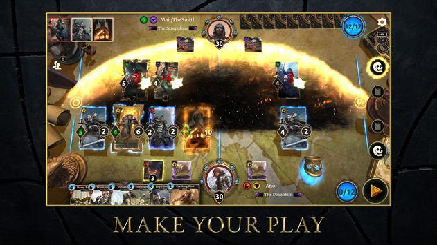 The Elder Scrolls: Legends screenshot 4