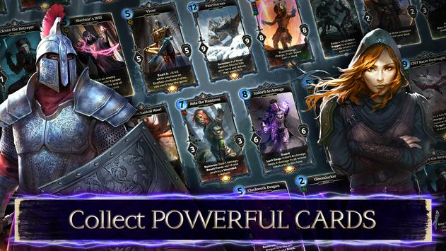 The Elder Scrolls: Legends скриншот 4