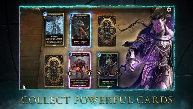 The Elder Scrolls: Legends screenshot 6