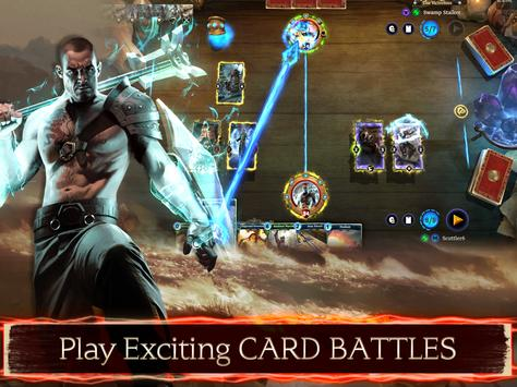 The Elder Scrolls: Legends скриншот 8