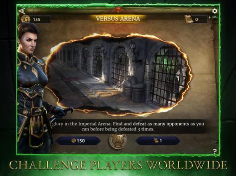 The Elder Scrolls: Legends screenshot 19