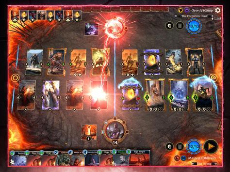 The Elder Scrolls: Legends screenshot 8