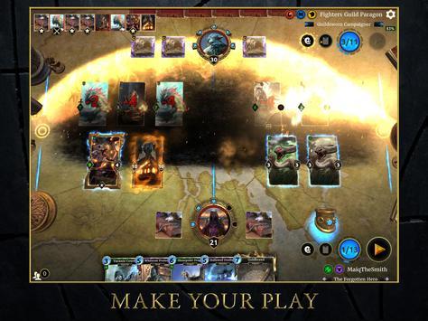 The Elder Scrolls: Legends screenshot 12