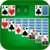Solitaire icône